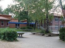 Schul- und Verwaltungsstandort Sprötze